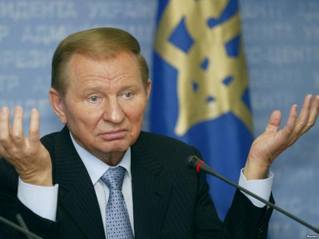 """""""Не мы первые и не мы последние. Не нужно из этого делать трагедию – что произошла какая-то ошибка. Ошибки происходят всюду, и не только такого масштаба – бывают гораздо более масштабные ошибки"""" , – сказал в 2001 году лидер Украины Леонид Кучма ."""