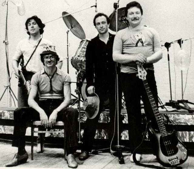 """""""Динамик"""" был организован в 1982 году, основу репертуара составили песни Владимира Кузьмина."""