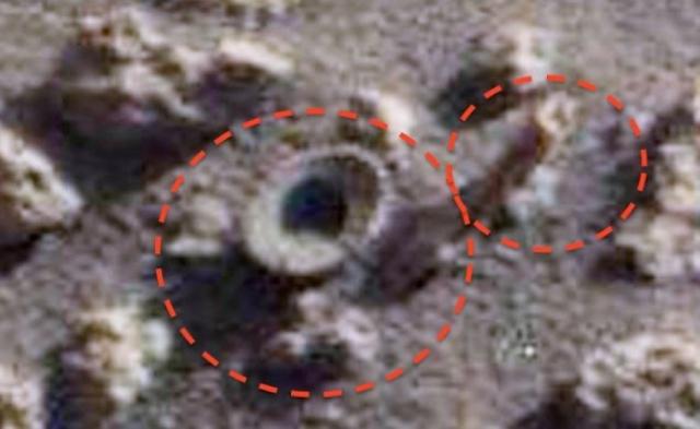 А это объекты, обнаруженные в январе 2016 года.