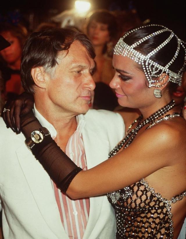 После разрыва Кэрри подала иск на алименты в $35 миллионов.