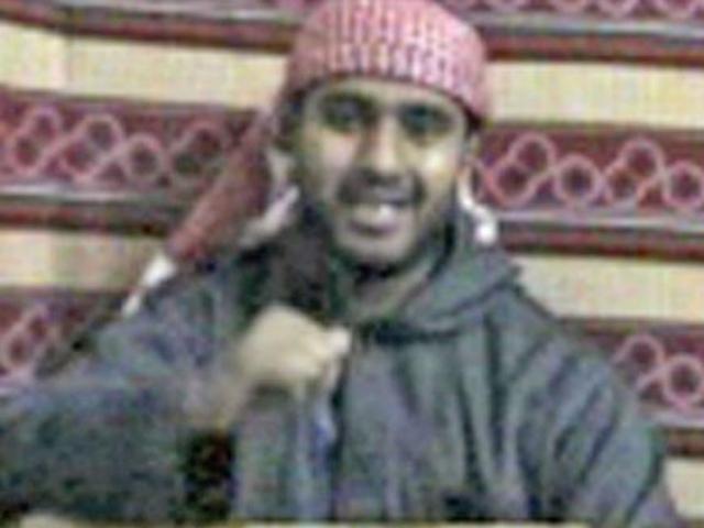 """Главарь террористов Мохаммед Сидик Хан привел взрывное устройство в действие в поезде Кольцевой линии, направлявшемся в сторону станции """"Паддингтон""""."""
