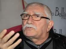 Первый канал довел Армена Джигарханяна до больничной койки