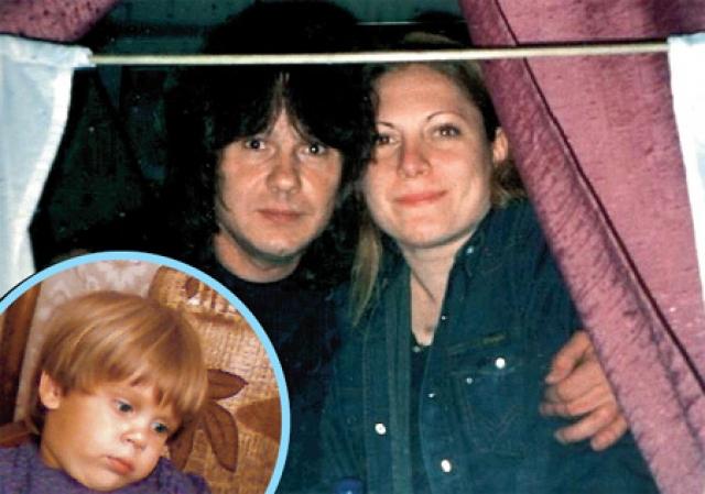 Третья жена Чигракова - Валентина, от нее у него сын Николай.
