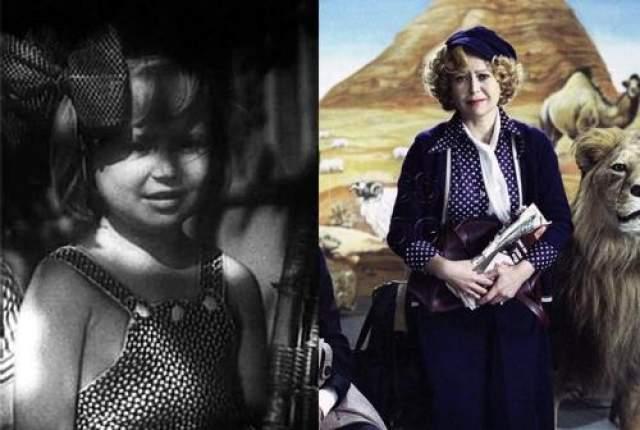 Это две настоящие звезды - Светлана Немоляева