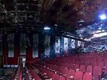 Контролеры из кинотеатра в сгоревшем кемеровском ТЦ дали показания