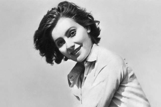 Но на самом деле актриса боролась с нацистами, а также способствовала переправке в США физика Нильса Бора.