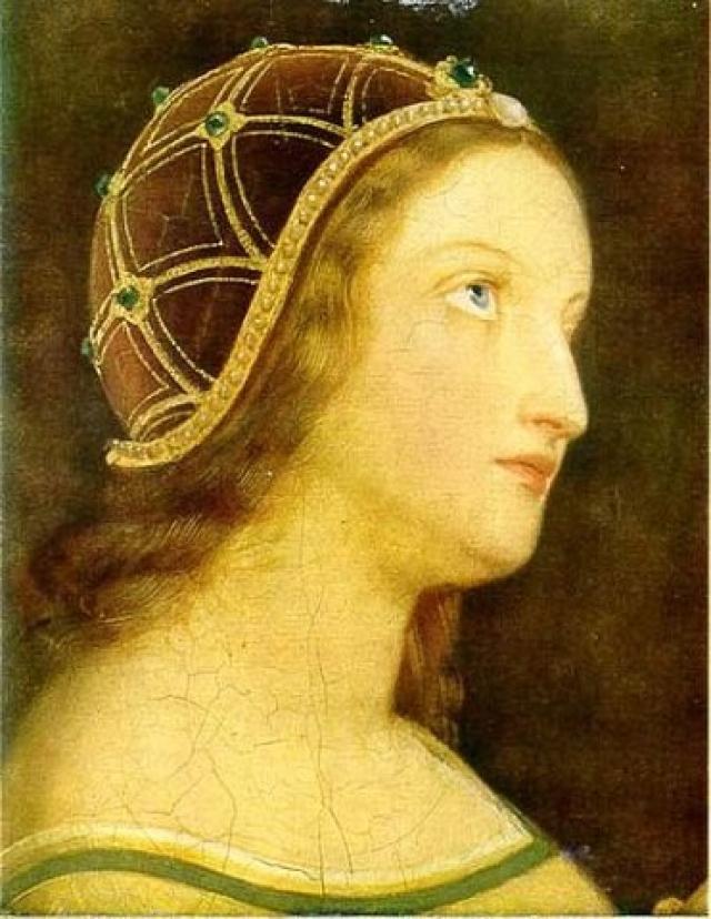 Так продлилось 21 год, после чего Лаура умерла, но Петрарка продолжал писать сонеты, посвященные только ей.