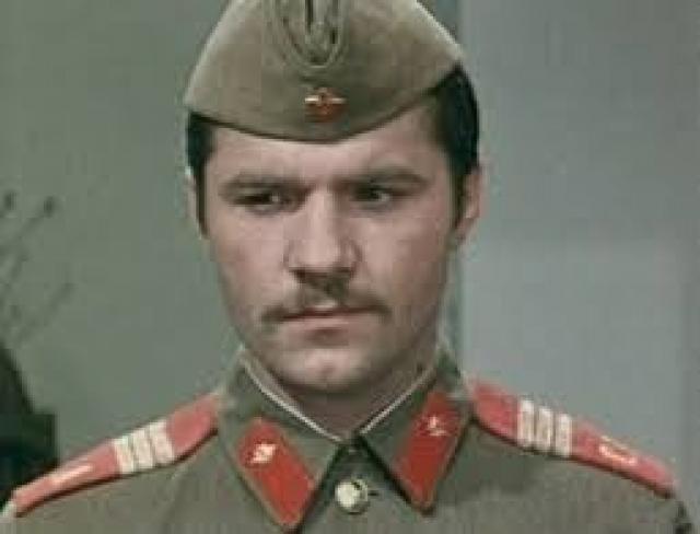 """Фатюшин сыграл в более чем 40 фильмах, в основном второстепенных персонажей. В числе наиболее известных картин - """"Россия молодая"""", """"Одиночное плавание"""", """"Кодекс молчания"""", """"34-й скорый""""."""