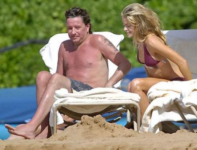 Увести мужа у Хизер Локлир - сложная задача, но только не для Дениз Ричардс. Актрисе удалось увести Ричи Самбора, гитариста Bon Jovi, у своей же подруги.