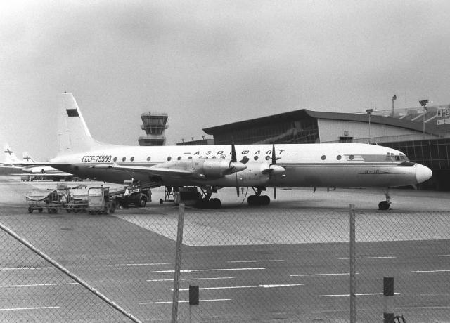Самолет выполнял пассажирский рейс вне расписания (дополнительный) из Ленинграда в Краснодар с промежуточной посадкой в Запорожье.
