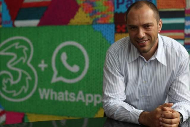 Ян Кум, предприниматель, программист, основатель WhatsApp, 42 года. Украинский эмигрант, а ныне - миллиардер, учился в Университета штата Калифорния в Сан-Хосе один год, бросил его из-за работы мечты - в Yahoo. В 2009 году вместе с Брайаном Эктоном придумал WhatsApp, который в 2014 году продал Facebook за $19 миллиардов.