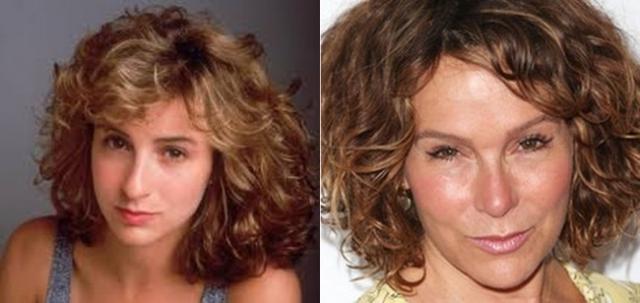 В одном из интервью Дженнифер с горечью отметила, что считает коррекцию носа самой большой ошибкой своей жизни.