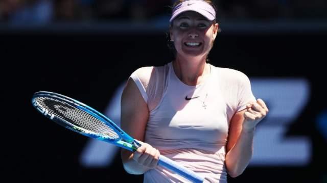 За последующие 18 лет карьеры Мария одержала немало побед, но и немало поражений, - особенно в последние два года. В 2018-м она снялась со всех турниров сезона, успев только победить на Australian Open в первом круге германскую теннисистку Татьяну Марию.