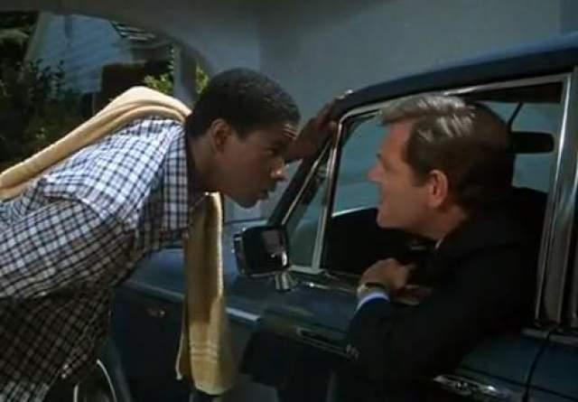 """Дэнзел Вашингтон - """"Точная копия"""" (1981)"""