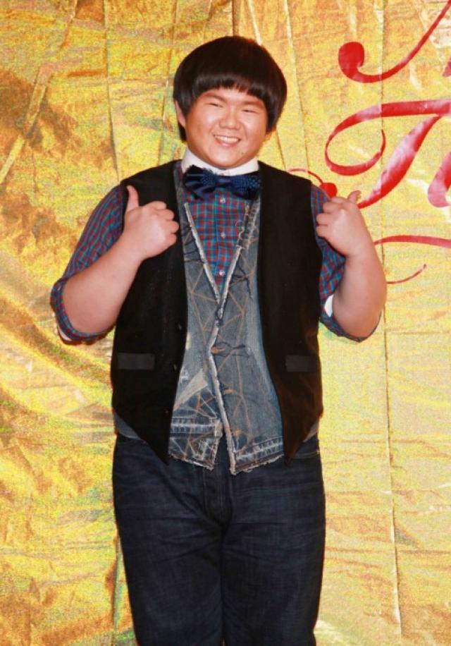 """Позже юноша участвовал в """"America's Got Talent"""" и в китайском """"Голосе""""."""
