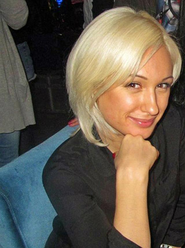 Буквально через полтора года после расставания с мужем Юлия изменилась.