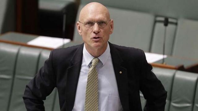 За свою карьеру он также был одним из основателей Партии Ядерного Разоружения, и дважды занимал пост президента Австралийского Фонда по Защите Природы (в 1989-1993 и 1998-2004 годах). Гаррет был также награжден Орденом Австралии в 2003 году.
