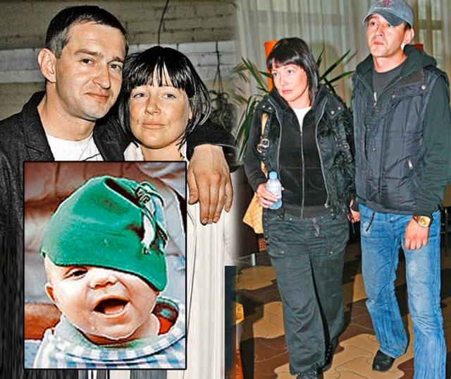 Практически одновременно с беременностью женщине диагностировали опухоль мозга. Чтобы родить ребенка, девушка отказалась от лучевой терапии. Во время беременности болезнь только усилилась. После рождения сына Вани супруга актера поехала на дорогостоящее лечение в Лос-Анджелес, но, увы, это не помогло.