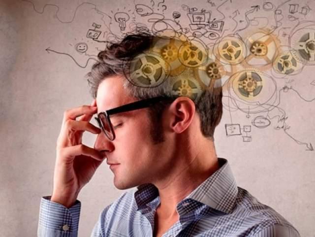 Каждый раз, когда человек что-то запоминает, в мозгу создаются новые физические связи.