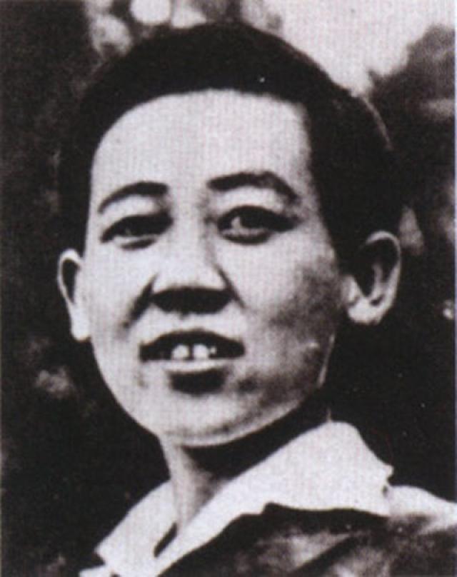 """Уже 25 марта 1948 года ей вынесли смертный приговор и казнили как """"предательницу"""", под китайским именем Цзинь Бихуэй. По другим сведениям она сумела сбежать из тюрьмы и прожила еще 30 лет под чужим именем в Северном Китае."""