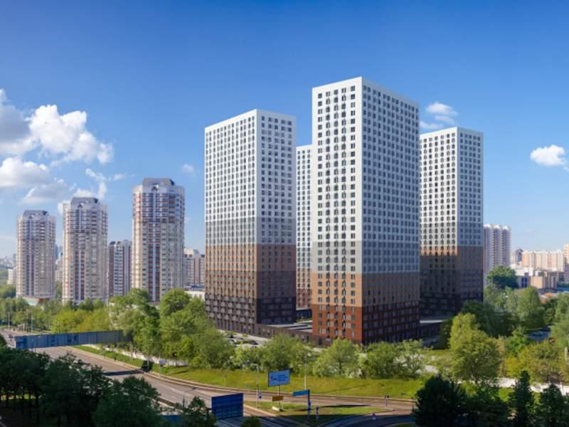 Недвижимость Москвы: особенности рынка