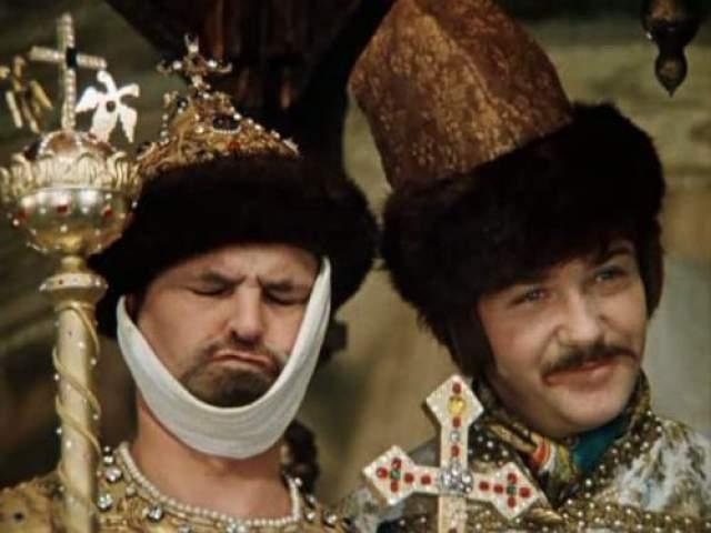 Лидер советского кинопроката 1973 года - 60,7 млн зрителей.