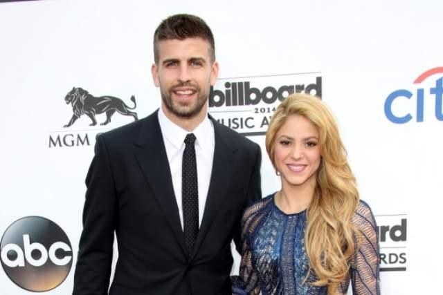 """О расставании с Антонио певица объявила в """"Твиттере"""" в январе 2011 года, вместе они прожили 11 лет. А в марте того же года Шакира и Жерар открыто заявили об отношениях."""
