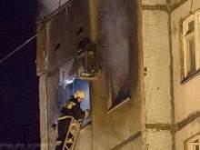 Мужчина взорвал квартиру в Ставрополе и был ликвидирован