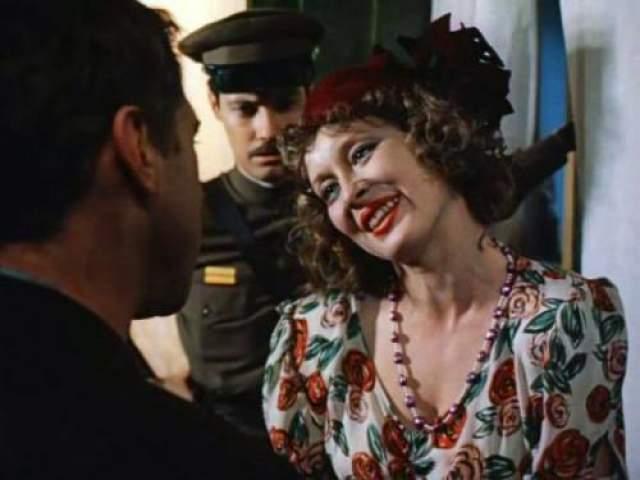 Но Лариса Удовиченко оказалась убедительнее всех.