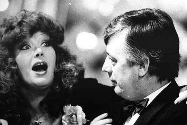 Секси Алла Пугачева – Бегство Мистера Мак-Кинли (1975)