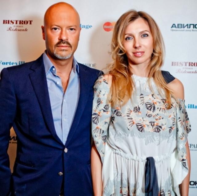 Федор и Светлана Бондарчук были в браке с 1986 года, у них двое детей.