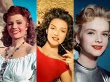 Актрисы старого Голливуда, которые затмили бы любую Instagram-красотку