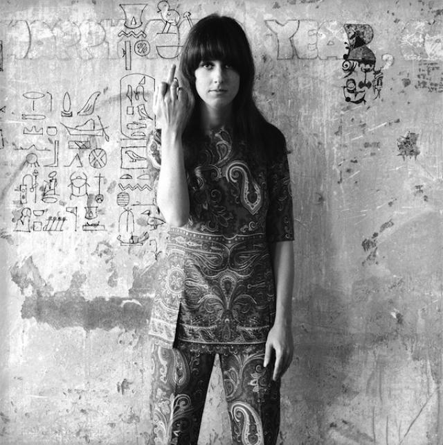 """После ухода из группы Грейс начала успешную сольную карьеру: в 1980 году она была номинирована на Grammy в номинации """"Лучшая рок-вокалистка"""" за сольный альбом Dreams."""