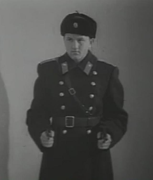 Наконец, когда в Боровицкие ворота стали въезжать ЗИЛы, террорист решился. Первый лимузин он пропустил, считая, что генсек едет во втором. Уверенности ему придал профиль космонавта Берегового, который немного походил на Брежнева.