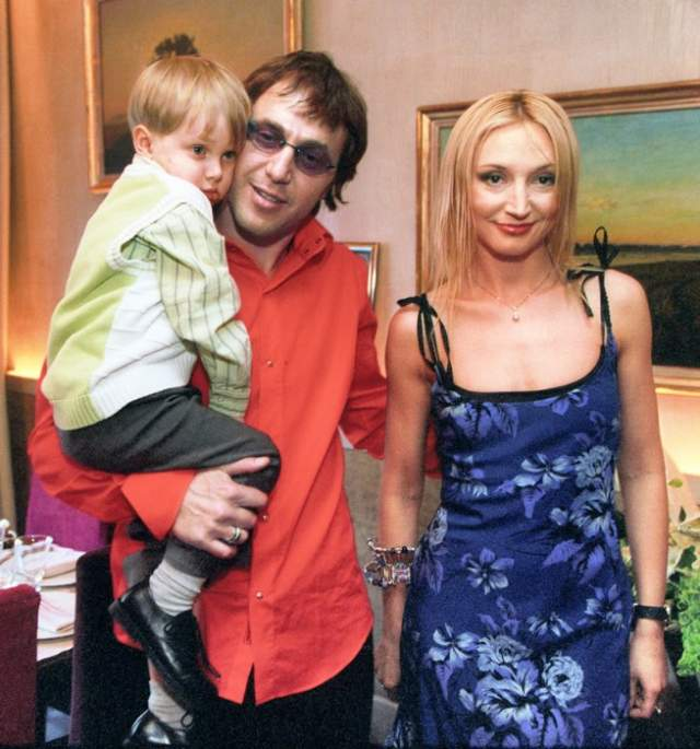 Кристина Орбакайте. Руслан Байсаров, отец второго ребенка певицы, как истинный чеченец (бизнесмен родился в Грозненском районе Чечено-Ингушской АССР) был весьма горяч в проявлениях своих эмоций - особенно по молодости.