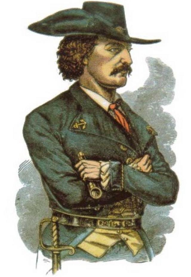 """После 1826 года о доблестном пирате информации не встречается. В самой же Луизиане до сих пор о капитане Лафите ходят легенды и даже проводятся в память о нем """"дни контрабандистов""""."""