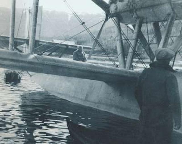 """После исчезновения ученого и путешественника стали появляться разные версии произошедшего - от аварии по техническим причинам до самых невероятных. В августе 1928 года был найден поплавок гидросамолета, в октябре - был обнаружен бензобак, опознанный как бензобак от """"Латама""""."""