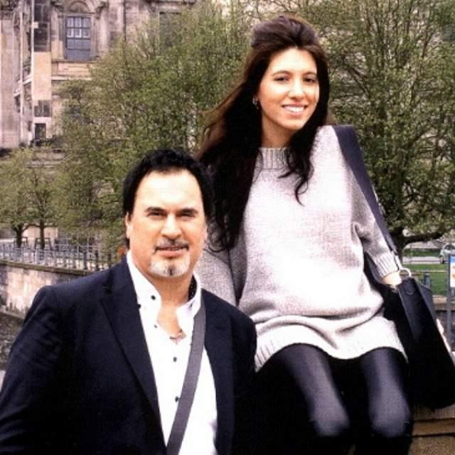 Инга Меладзе Дочь Валерия Меладзе и его бывшей супруги Ирины учится в Кембридже. Именно там она и познакомилась с будущим супругом. Влюбленные встречались восемь лет, а в 2015 году в Марракеше Нори сделал девушке предложение.