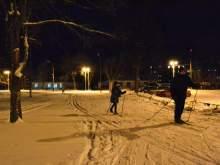 Лыжницу жестоко зарезали в лесу Татарстана