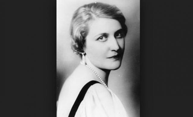 Магда Геббельс. Супруга министра народного просвещения и пропаганды нацистской Германии Йозефа Геббельса и близкая соратница Адольфа Гитлера родилась в Бельгии, а в Берлин перебралась вместе с повторно вышедшей замуж матерью.