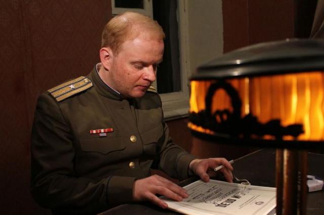 """В 2005 году работал как режиссер сериала """"Слепой-2"""" совместно с Валерием Пугашкиным."""