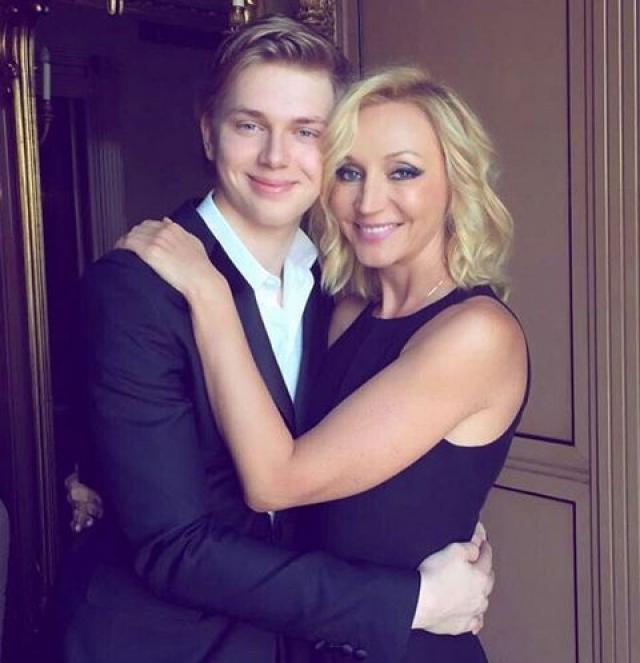 Дени Байсаров. Сын Кристины Орбакайте и ее экс-супруга Руслана Байсарова уже один из самых завидных женихов нашей страны.