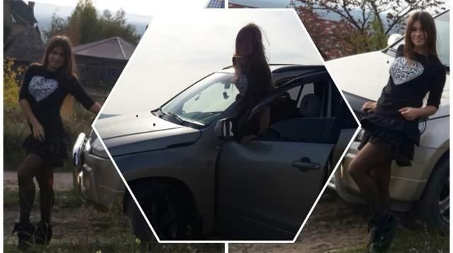 Еще одним способом привлечь внимание зрителей является опасная езда. Например, две украинки, пытаясь получить больше зрителей своей трансляции в сети, приняли горячительное, сели в машину и разогнались...
