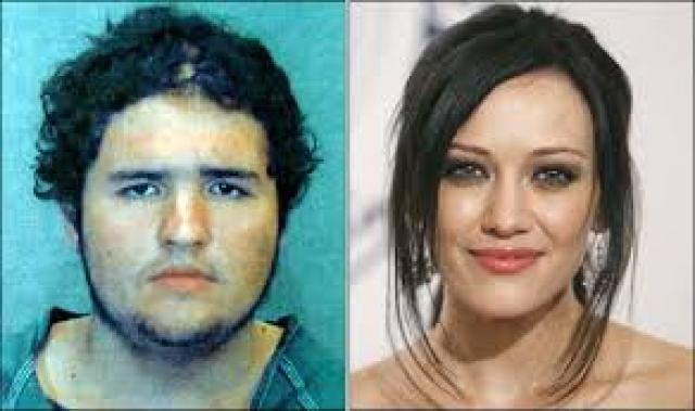 Подросток из России Максим Мясковский стал одержим ей настолько, что он разработал план по убийству Дафф и ее парня Джоэла Мэддена.