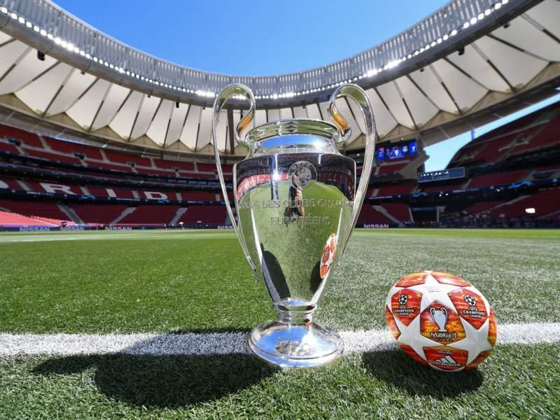 Названа дата начала нового розыгрыша группового этапа Лиги чемпионов