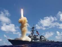 СМИ: американцы собираются ударить ракетами по базе Хмеймим, где расположены российские ВКС