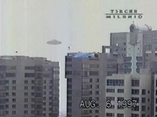 6 августа 1997 год