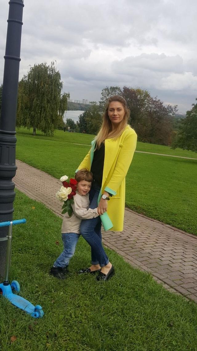 Однако москвичке Екатерине Ифтоди пришлось подать в суд, чтобы признать отцом ее ребенка убитого политика. Дело против других его родственников женщина выиграла.