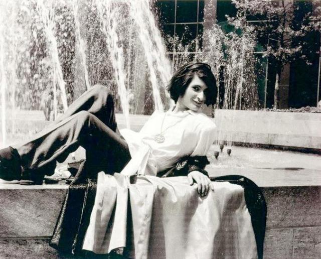 """Сильвия Ривера была одним из основателей организаций """"Фронт освобождения геев"""" и """"Альянс гей-активистов""""."""