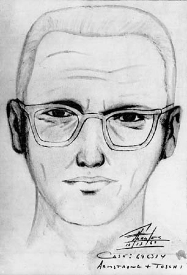 Зодиак - серийный убийца, орудовавший в Северной Калифорнии и Сан-Франциско (США) в конце 1960-х годов, личность которого до сих пор не установлена.